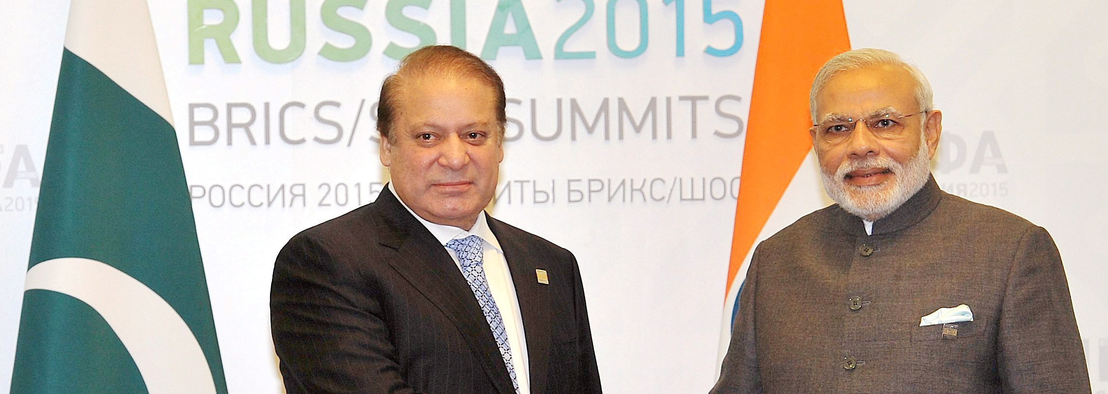 Talks Ball is Back in Play But Modi, Nawaz Need Courage to Move Forward