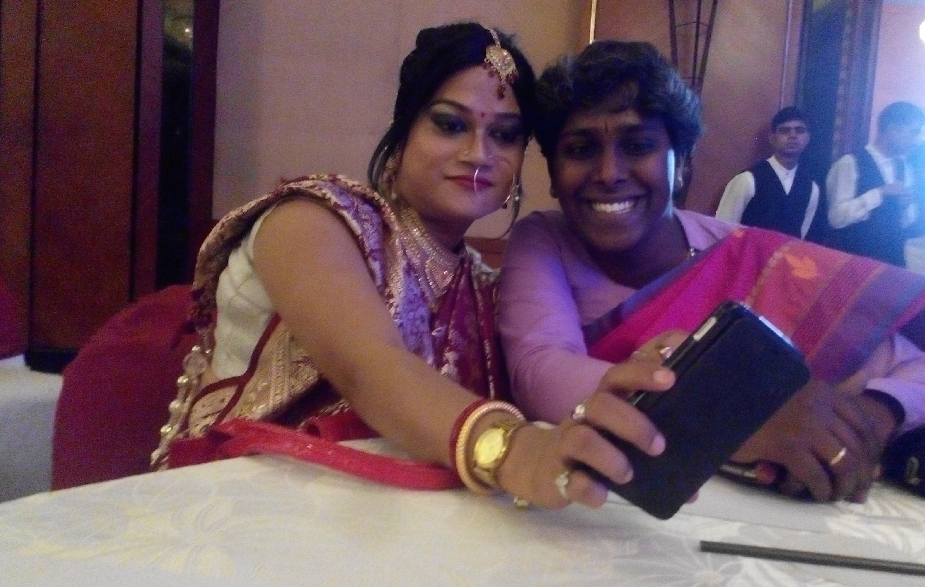 At Transgender Meet, Minister Says BJP Against Bias on Basis of Sexual Orientation