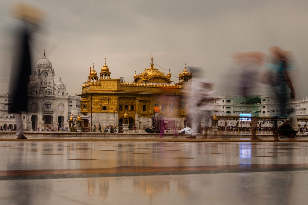 A Personal Account of Sikhism's Inclusive Embrace