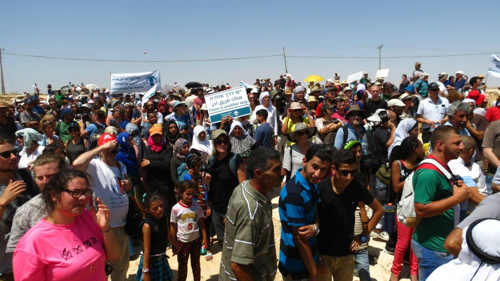 Letters from South Hebron: The Struggle to Save Susya