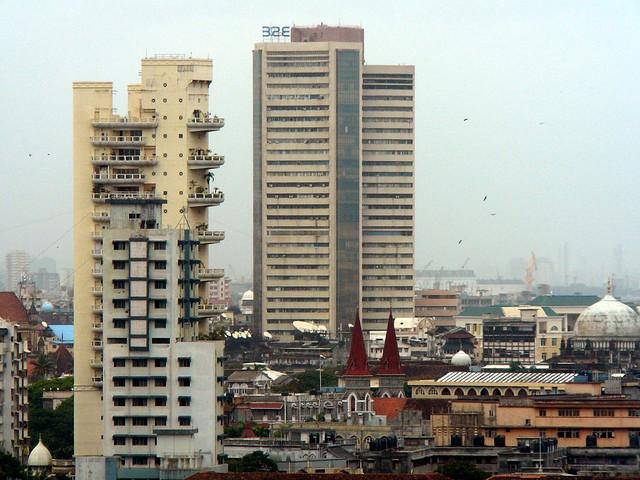 Bloodbath on Dalal Street Rattles Indian Investors
