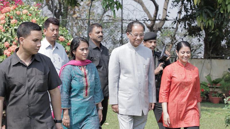 Politics in Assam Suddenly Gets Interesting
