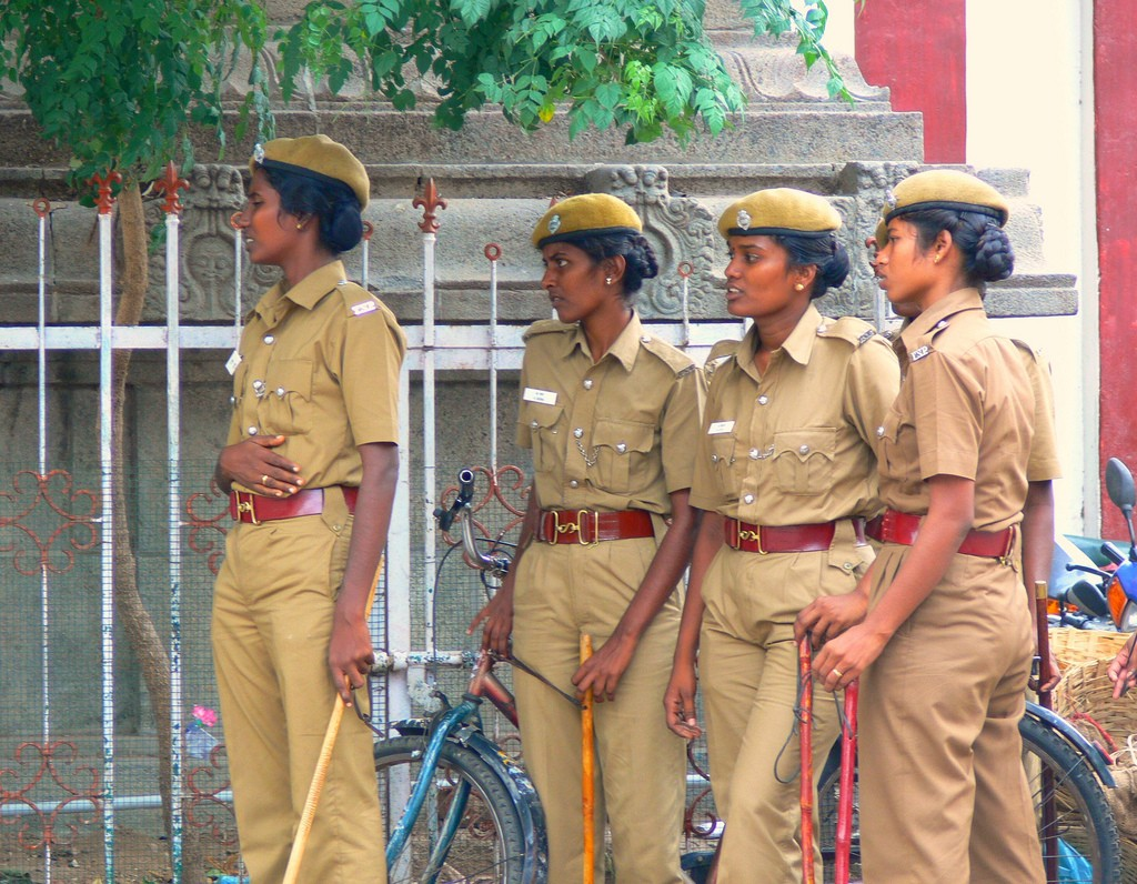 Tackling the Challenge of the Khaki Ceiling