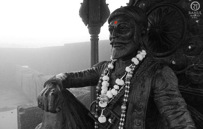 The Politics of Shivaji, Caste And History Writing