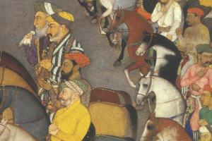 Aurangzeb Dara Shukoh