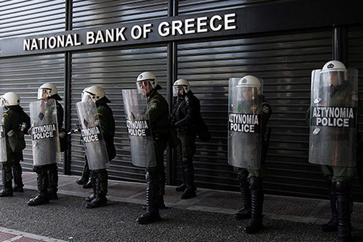 Here's Why the Greek Bailout Package is Headed for #EpicFail