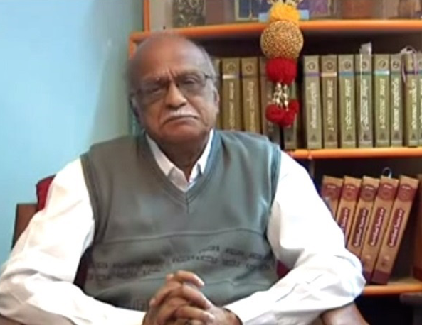 Kannada Scholar Kalburgi Shot Dead, Third Rationalist to be Killed in Three Years
