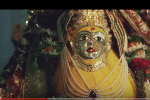"""A still from the teaser of """"Dance for Democracy-Battle for Benares"""" by Kamal Swaroop"""