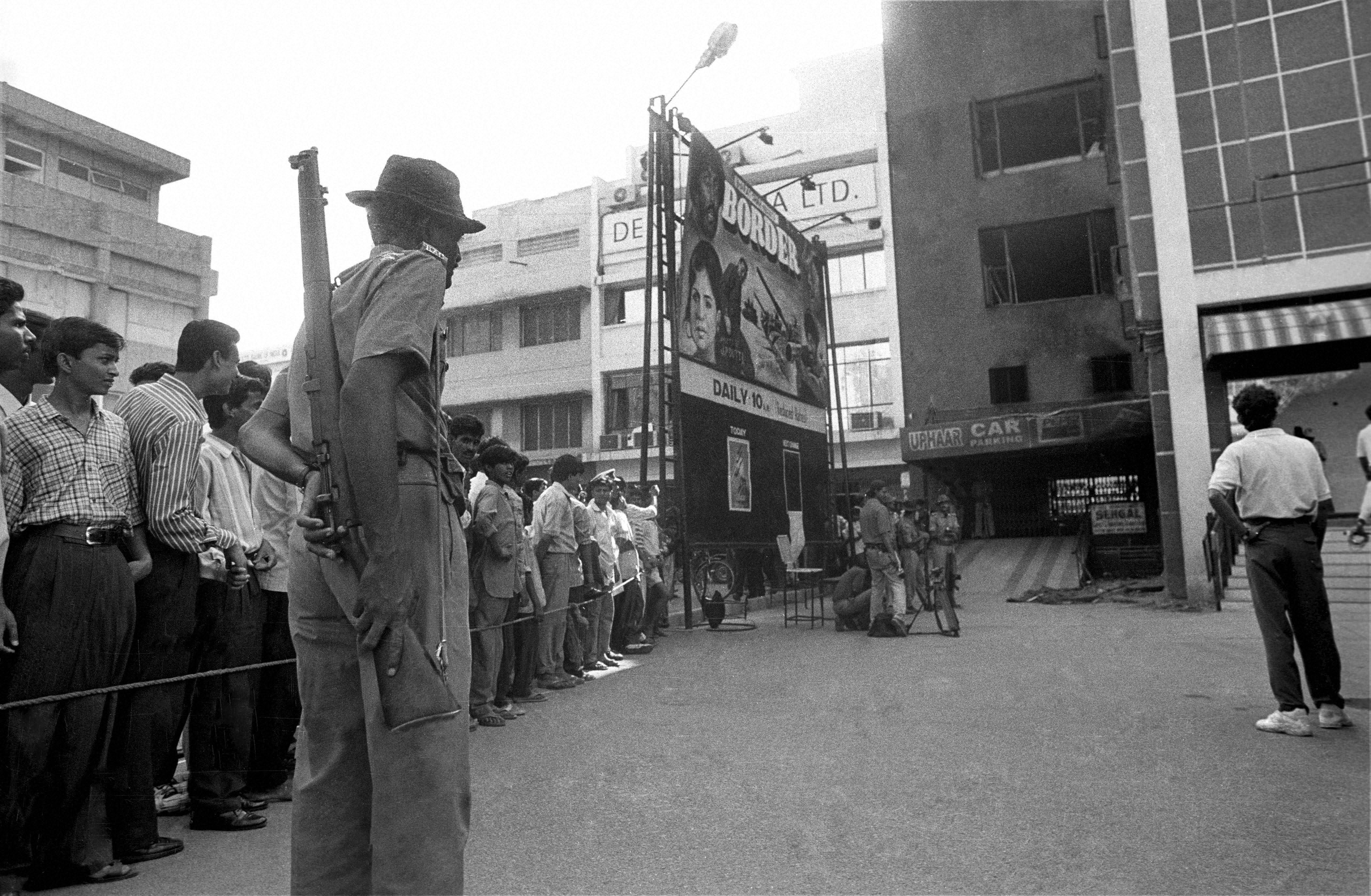 Anatomy of a Tragedy: Remembering the Victims of the Uphaar Cinema Fire