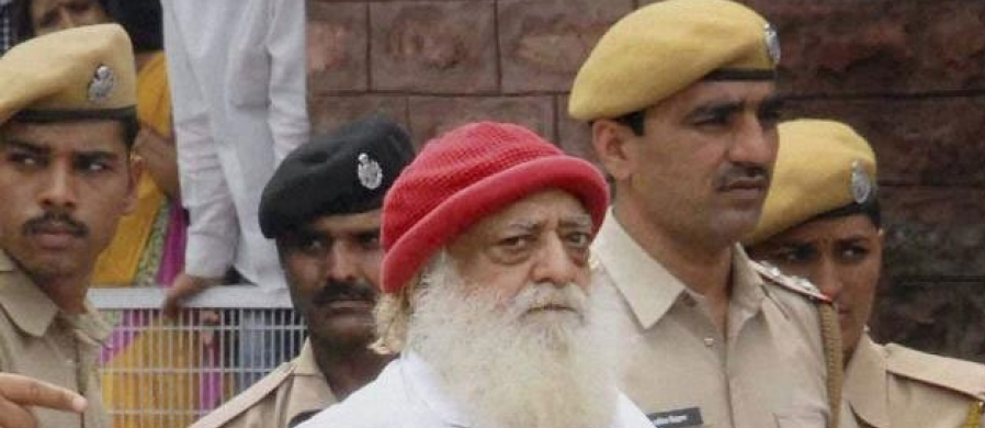 A Chilling Primer on the Case Against Asaram Bapu