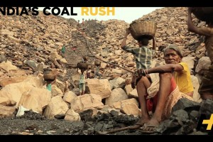 India's coal rush. Source: Vikramaditya Singh