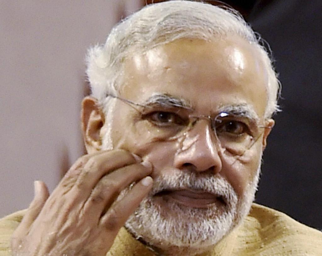 RTI Activists Boycott PM's Address at CIC Annual Convention