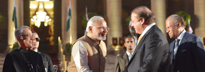 India's Signals on Pakistan are Mystifying