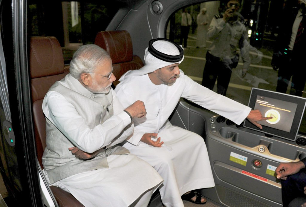 A New Chapter Could Unfold After Modi's UAE Visit