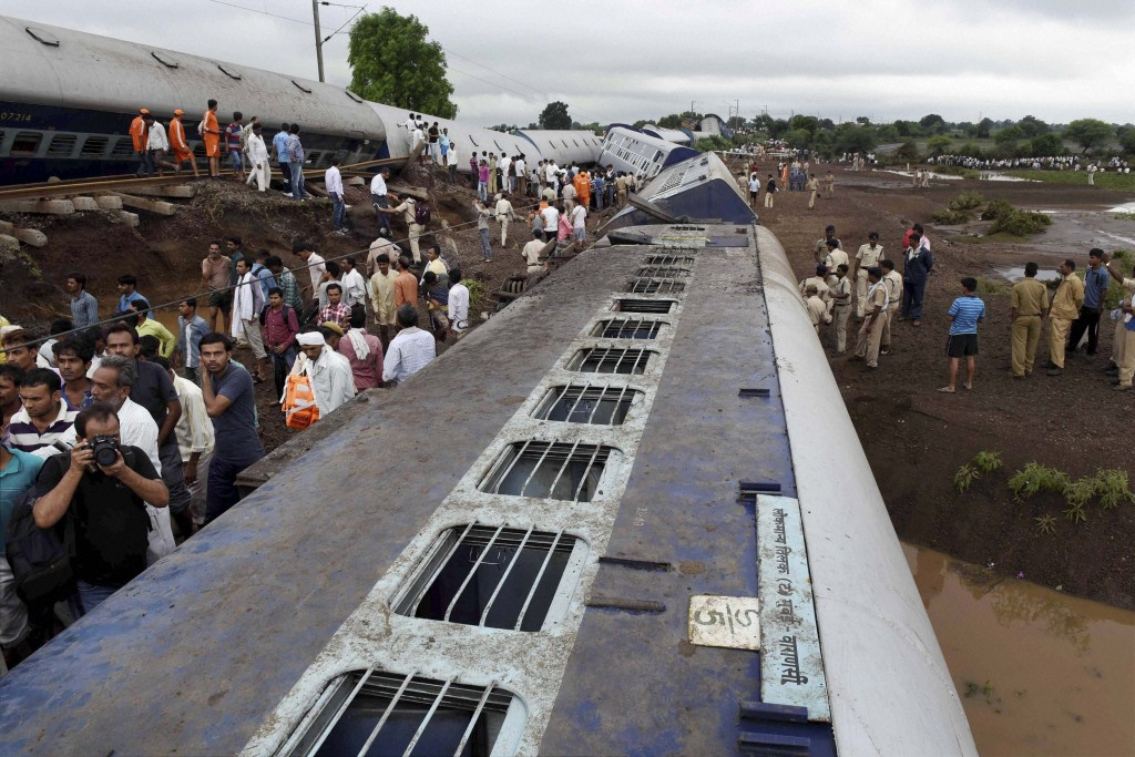 Government's Ideas for the Railways are on the Wrong Track