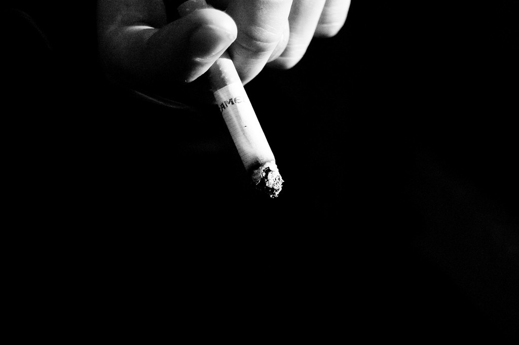 How India's Tax System Helps Heavily Taxed Cigarettes Flourish