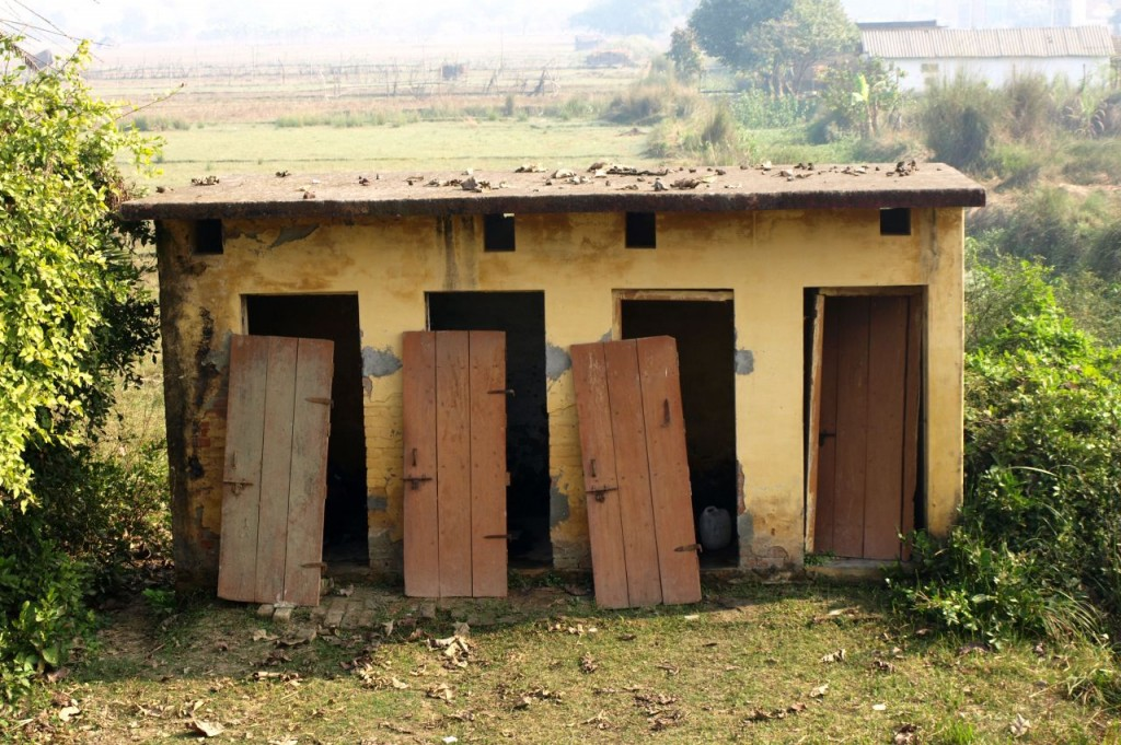 At 732 Million, India Tops List on Number of People Without Access to Toilets: Report