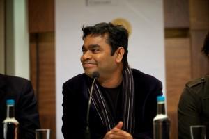 A R Rahman (Photo: acktiv i oslo on Flickr)