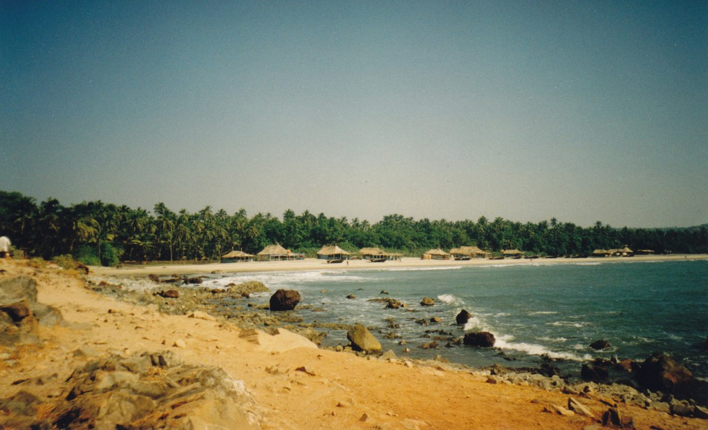 Inept Regulation Matches Speedy Clearances in India's Coastal Zone Management