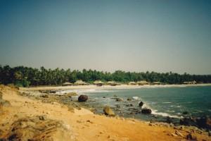 On Goa's coast. Credit: jo_stafford/Flickr, CC BY 2.0