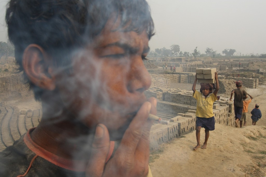 India Stomps on Tobacco Abroad, Drags Feet on Pictorial Warnings at Home