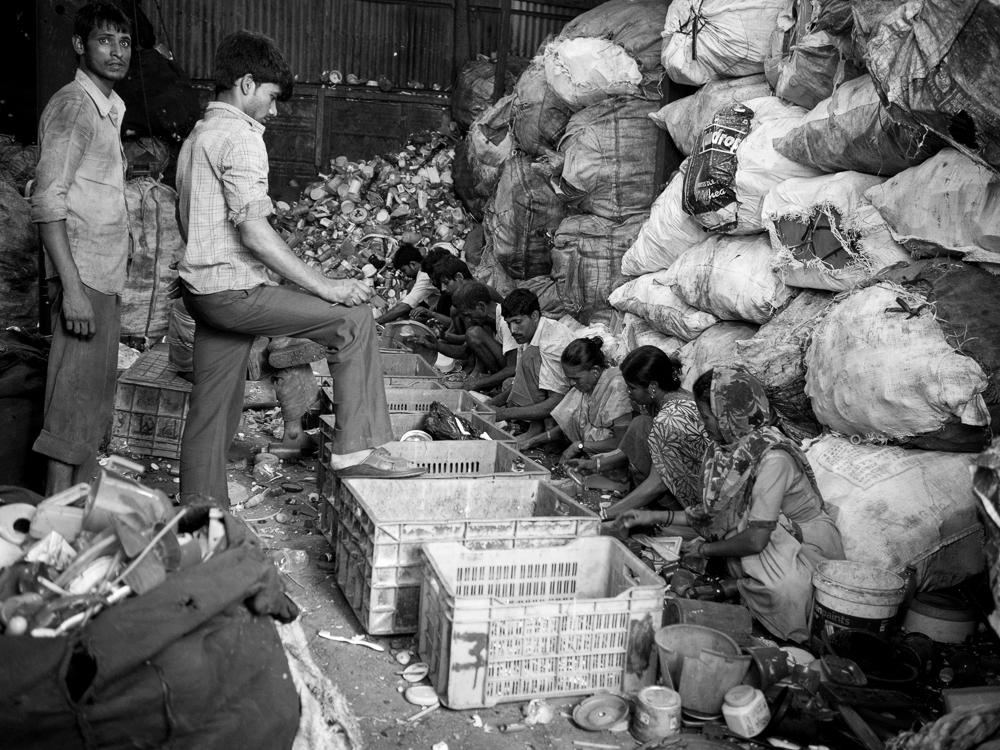 Slum work. Credit: streetwrk.com/Flickr CC BY-ND 2.0