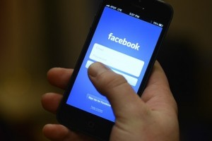 Facebook: to use or not to use? Credit: melenita/Flickr, CC BY 2.0