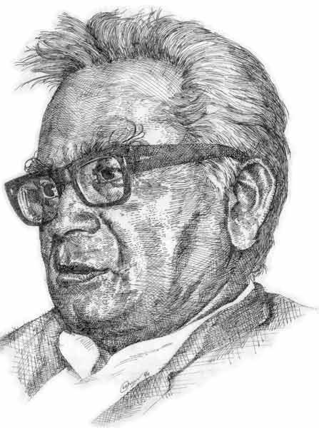 Ram Manohar Lohia (1910-1967)