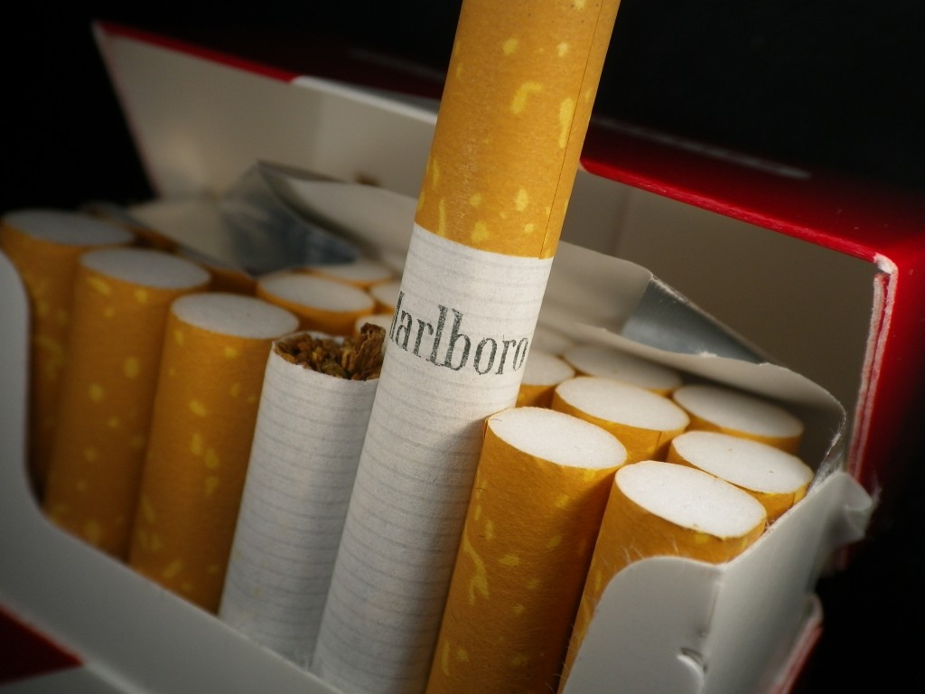 Why Increasing the Size of Warnings on Tobacco Products Is a Step in the Right Direction