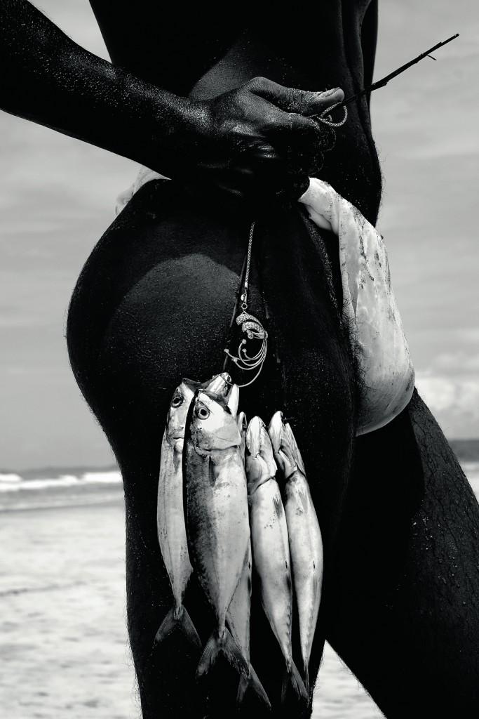 For the Ganjam catalogue, Goa, 2004. © ESTATE OF PRABUDDHA DASGUPTA