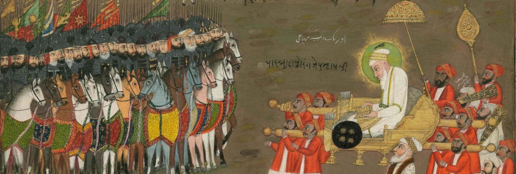 It is High Time We Discarded the Pernicious Myth of India's Medieval Muslim 'Villains'