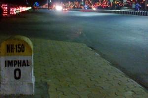 imphal road