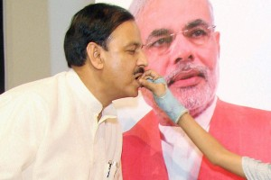 mahesh sharma cropped
