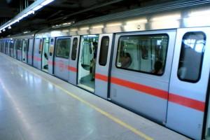 The Delhi Metro. Source: delhimetro.net