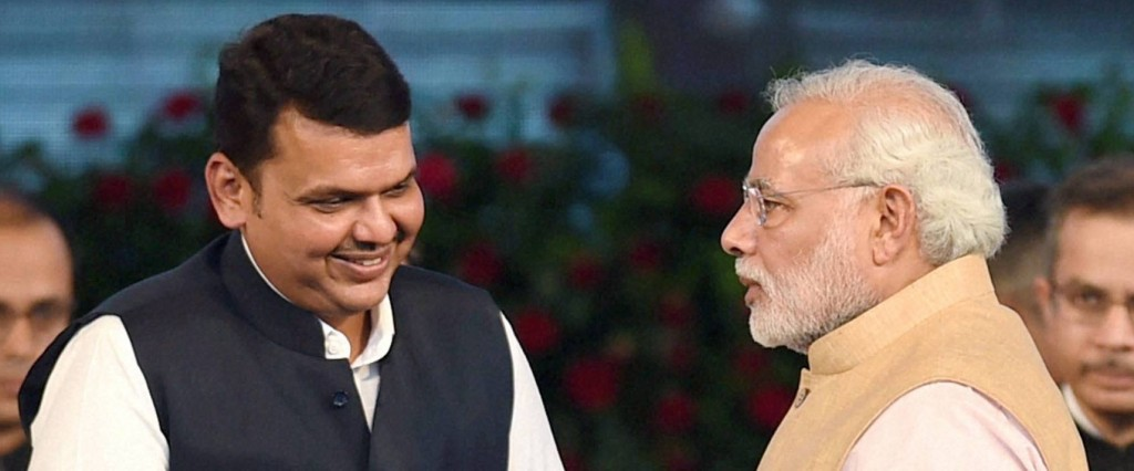 It's Time to Put an End to Maharashtra's Love Affair with the Law of Sedition