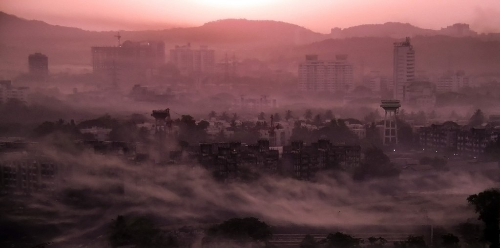 More Indians Are Being Killed by Higher Blood Pressure, Diabetes and Pollution Than Before