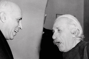 nehru einstein cropped