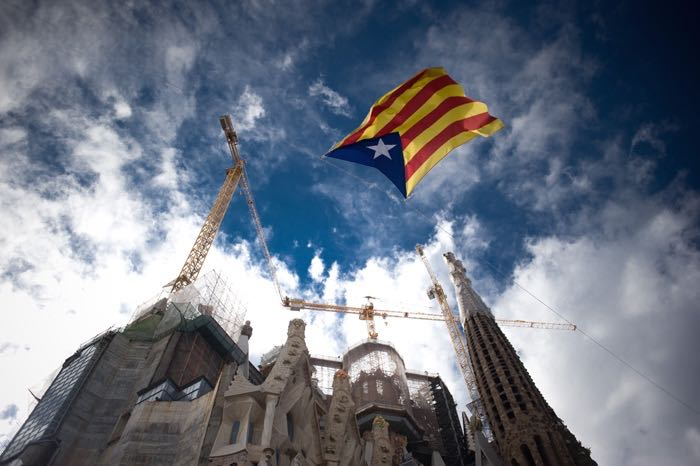 Some Homage but Not Enough for Independence in Catalonia