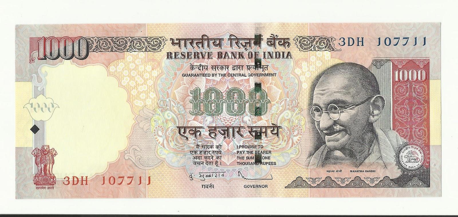 Indian 1000 Rupees 50pcs/lots Uncirculation Commemorative ...  Indian Rupee Coin 1000