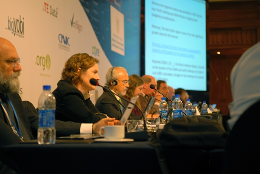 ICANN Struggles to Retain its Power as the Internet's Czar Faces a Coup