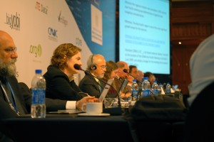 The ICANN Board. Credit: icann/Flickr, CC BY-SA 2.0