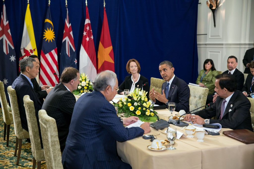 Obama's Secret TPP is an Assault by Big Business on Fair Trade, Net Freedom