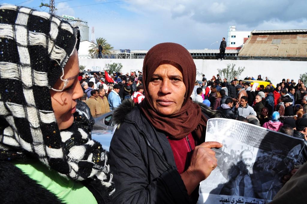 Tunisia Wins the Nobel Peace Prize