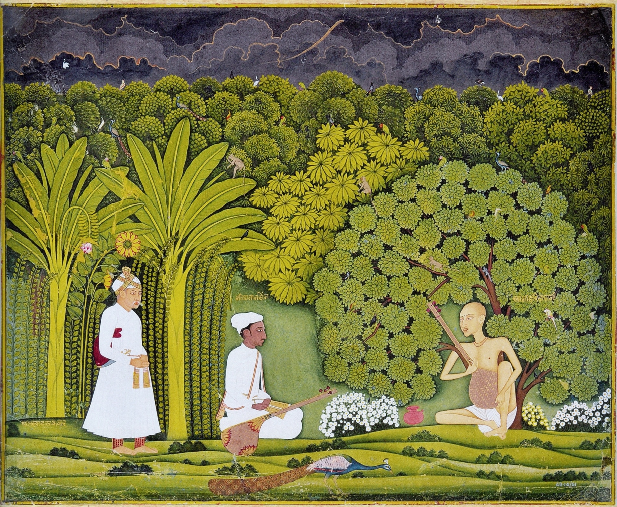 Lessons for Our Turbulent Times from Kabir and Akbar