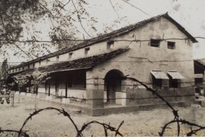 The internment centre at Deoli. Credit: indiadeoli.wordpress.com