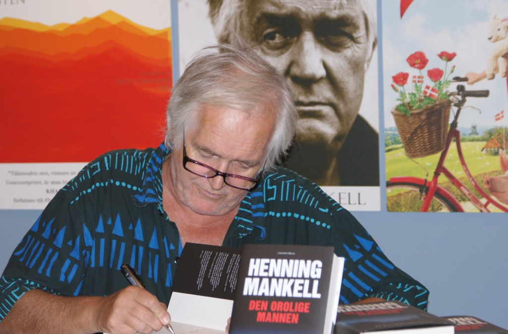 Henning Mankell's Novels Brought Sweden's Dark Side to the World