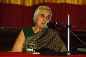 Prof. R. Thapar