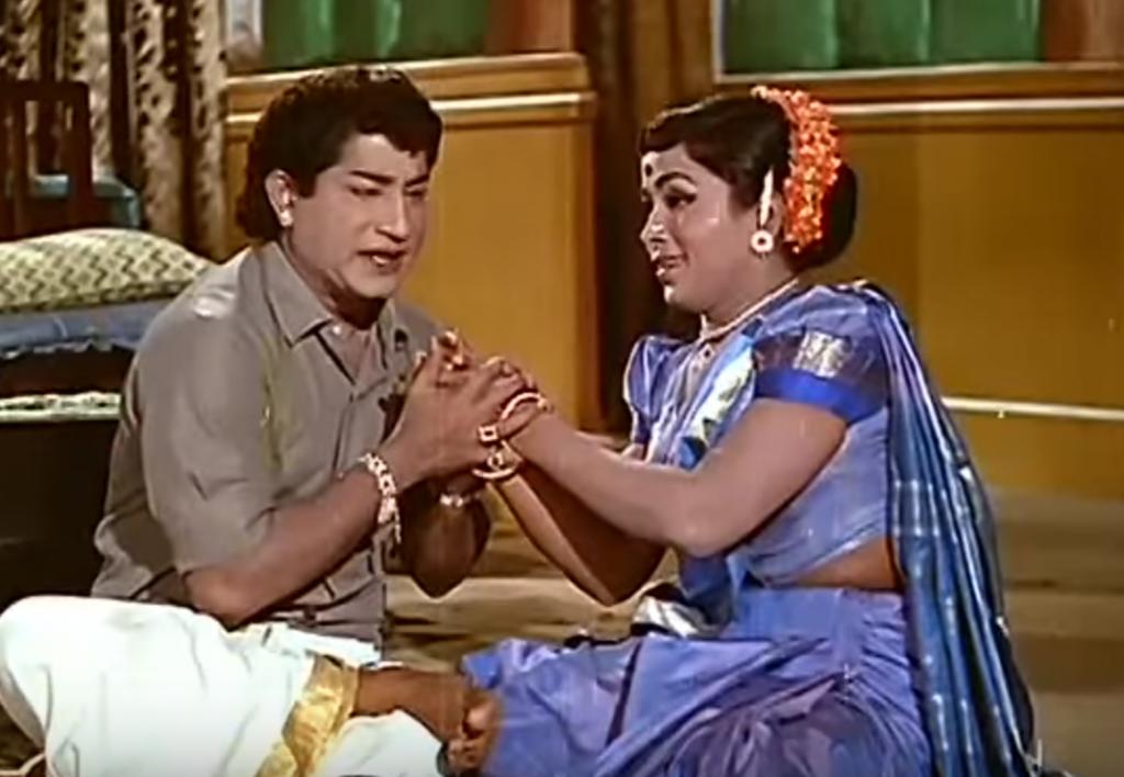 Manorama, More Than Aachi