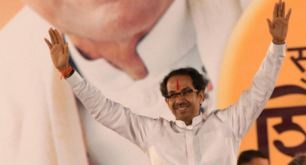 Will Shiv Sena Part Ways With BJP at the Centre and in Maharashtra?