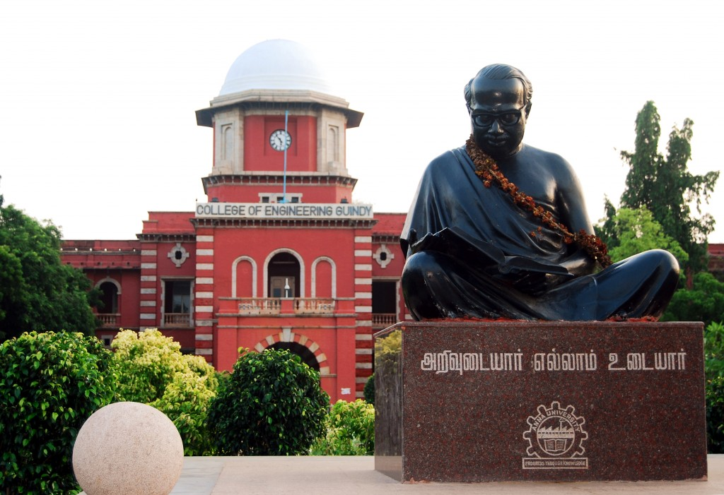 India's Engineering Education Story, With an Eye on Tamil Nadu's Colleges